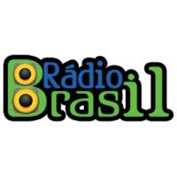 Logo de la radio Radio Brasil