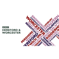 Logo de la radio BBC Radio Hereford and Worcester