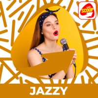 Logo of radio station Radio SCOOP - Jazzy