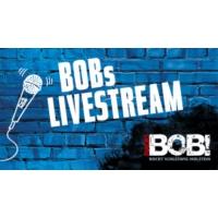 Logo de la radio RADIO BOB! rockt Schleswig Holstein