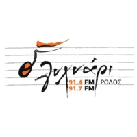 Logo of radio station Lihnari