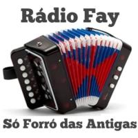Logo de la radio Rádio Fay