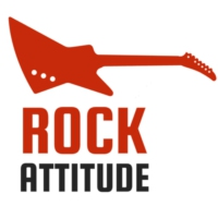 Logo of radio station RockAttitude