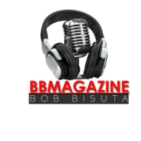 Logo of radio station BBMAGAZINE RADIO