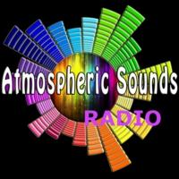 Logo de la radio Atmospheric Sounds Radio