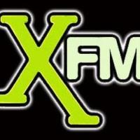 Logo de la radio Xfm Dublin's Alternative Music Station