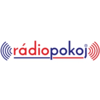 Logo of radio station Rádio Pokoj