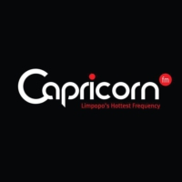 Logo of radio station Capricorn FM