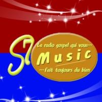 Logo de la radio S7 music
