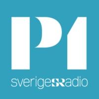 Logo de la radio Sveriges Radio P1