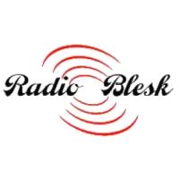 Logo de la radio Rádio Blesk
