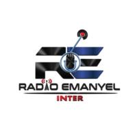 Logo de la radio RADIO EMANYEL INTER