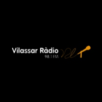 Logo of radio station Vilassar Ràdio
