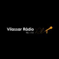 Logo of radio station Vilassar Ràdio