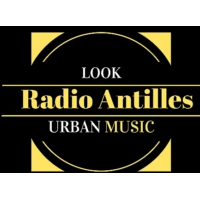Logo of radio station Look Radio Antilles