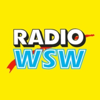 Logo of radio station Radio WSW