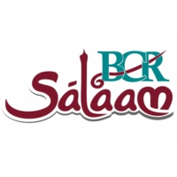 Logo of radio station Salaam BCR