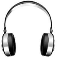 Logo of radio station CALM Radio