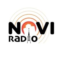 Logo of radio station Novi Radio Zadar