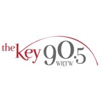Logo of radio station WRTW 90.5