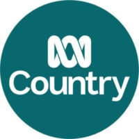 Logo of radio station ABC Country