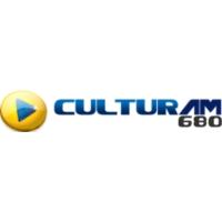 Logo of radio station Radio Cultura AM 680
