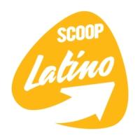 Logo of radio station Radio SCOOP - Latino