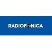 Logo of radio station Radiofonica 100.7