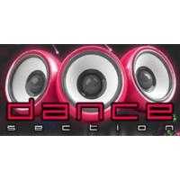 Logo of radio station Music base - Dance section