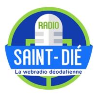 Logo de la radio Radio Saint-Dié