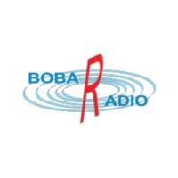 Logo de la radio BOBAR radio