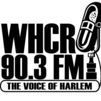Logo de la radio WHCR 90.3 FM