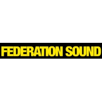 Logo of radio station Federation Invasion