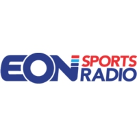 Logo of radio station EON Sports Radio