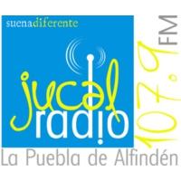Logo de la radio Jucal Radio 107.9 FM