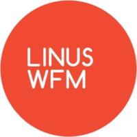 Logo of radio station DEEJAY WFM
