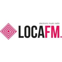 Logo of radio station Loca FM