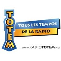 Logo de la radio TOTEM (Auvergne)