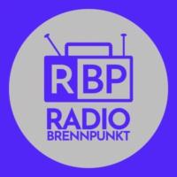 Logo de la radio Radio Brennpunkt