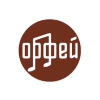 Logo de la radio Радио Орфей