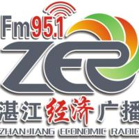 Logo de la radio 湛江经济广播 FM95.1