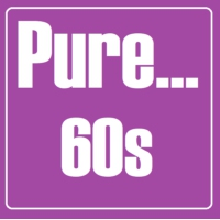 Logo of radio station Pure 60s