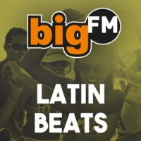 Logo de la radio bigFM - Latin Beats