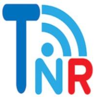 Logo de la radio Talk Network Radio Station Live