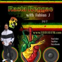 Logo of radio station Faces of Success Radio Reggae
