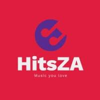 Logo of radio station HitsZA