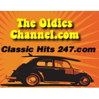 Logo de la radio The Oldies Channel