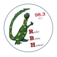 Logo of radio station Radio Bonne Humeur