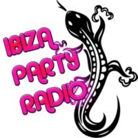 Logo de la radio Ibiza Party Radio