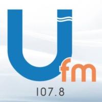 Logo of radio station Uribe Fm
